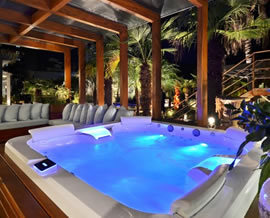 jacuzzi axell