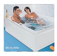 banheiras de hidro almeria albacete